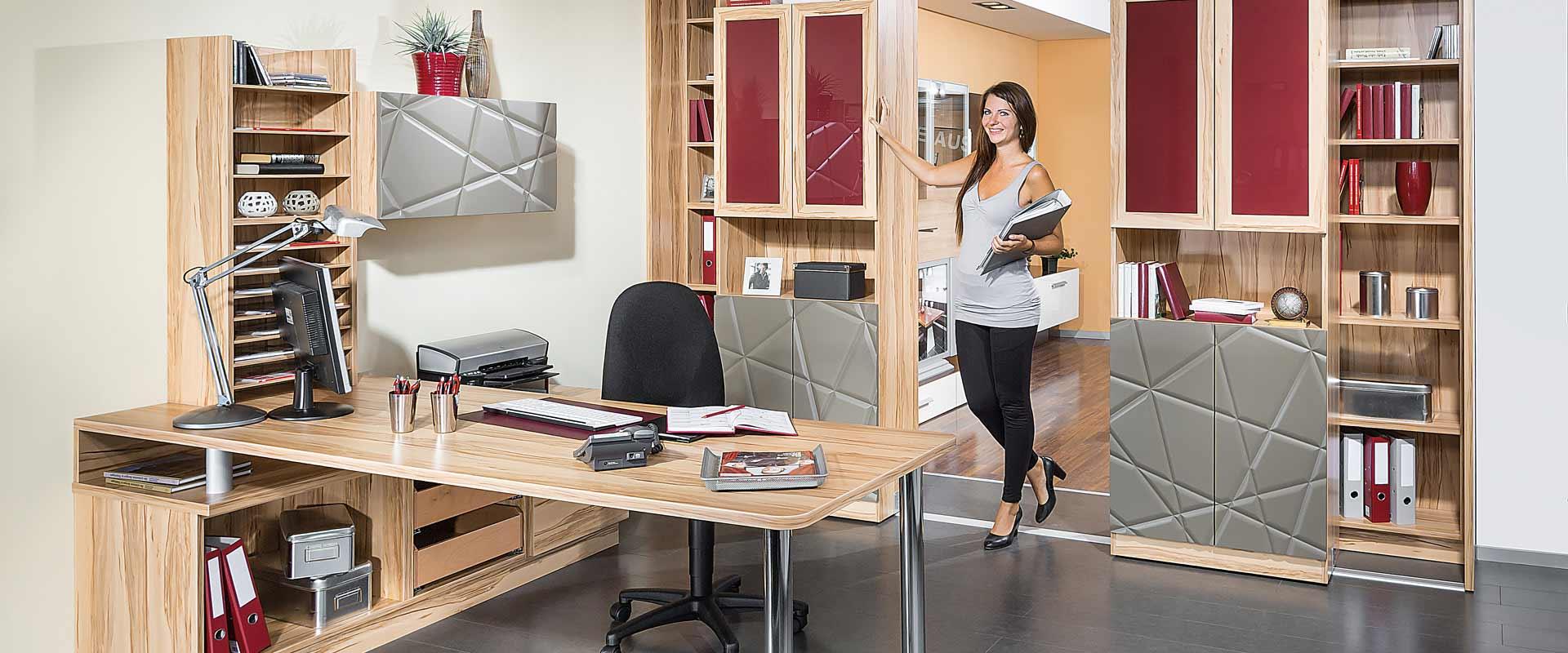 Kanceláře | office