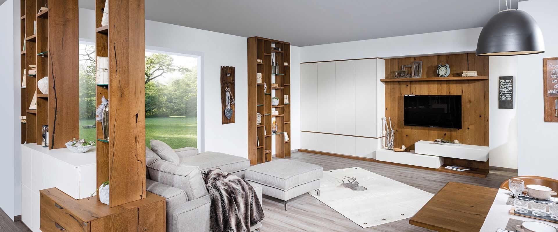 Obývací pokoje | living
