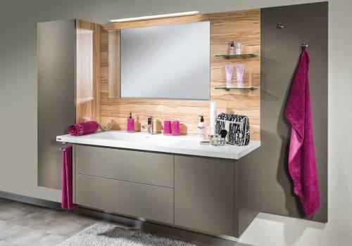 Koupelnový nábytek 104