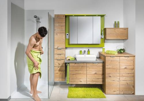 Koupelnový nábytek 105