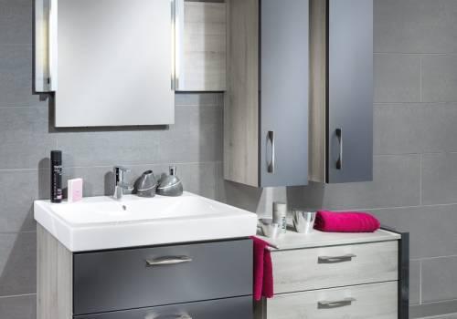 Koupelnový nábytek 106