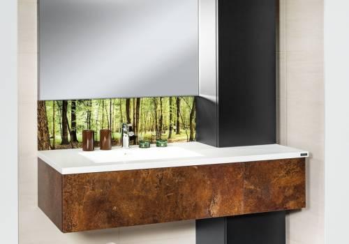 Koupelnový nábytek 111