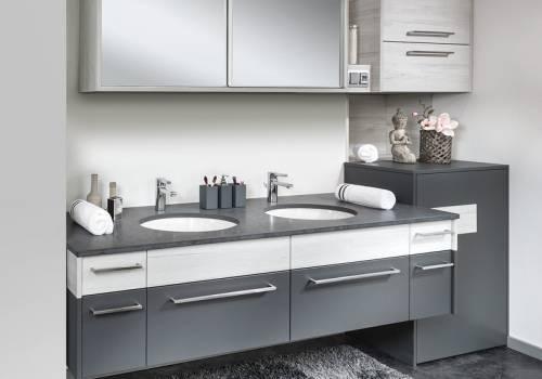Koupelnový nábytek 116