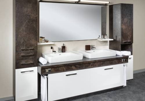 Koupelnový nábytek 118