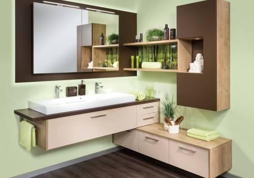 Koupelnový nábytek 119