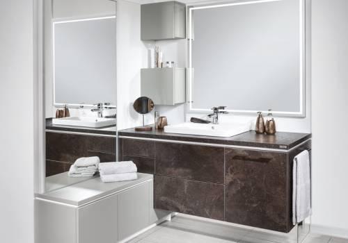 Koupelnový nábytek 124