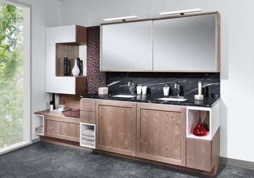 Koupelnový nábytek 125