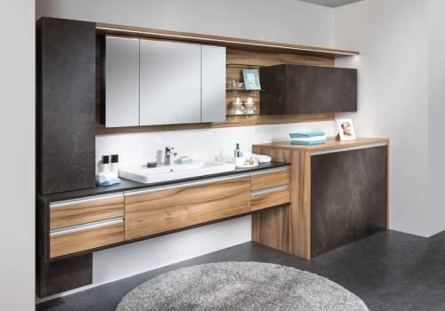Koupelnový nábytek 129