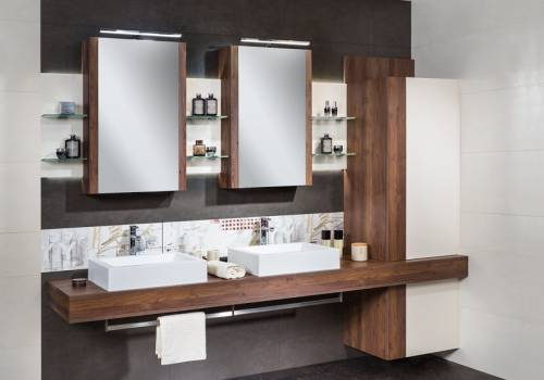 Koupelnový nábytek 130