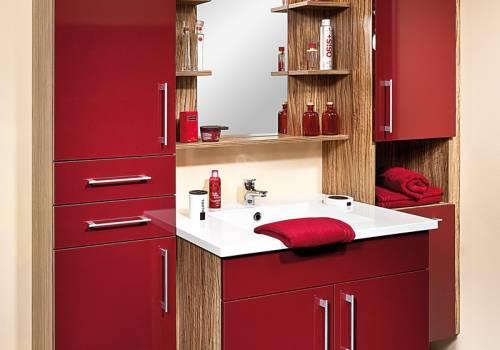 Koupelnový nábytek 48