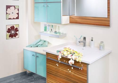 Koupelnový nábytek 55
