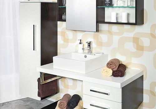 Koupelnový nábytek 56