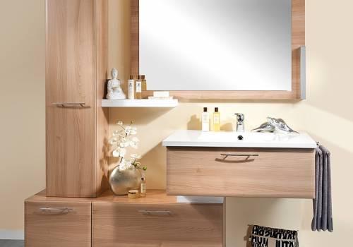 Koupelnový nábytek 57