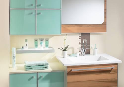 Koupelnový nábytek 61