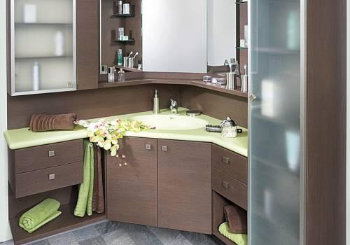 Koupelnový nábytek 73