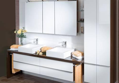 Koupelnový nábytek 75