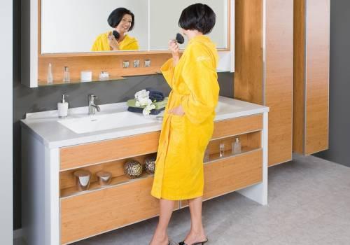 Koupelnový nábytek 76