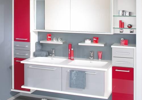 Koupelnový nábytek 78