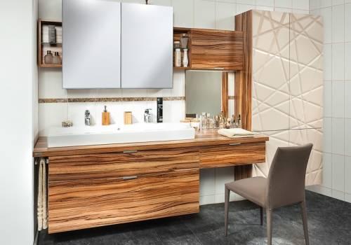 Koupelnový nábytek 84