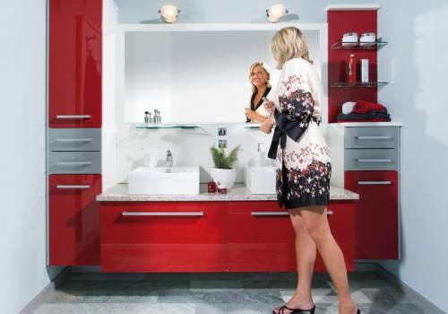 Koupelnový nábytek 90
