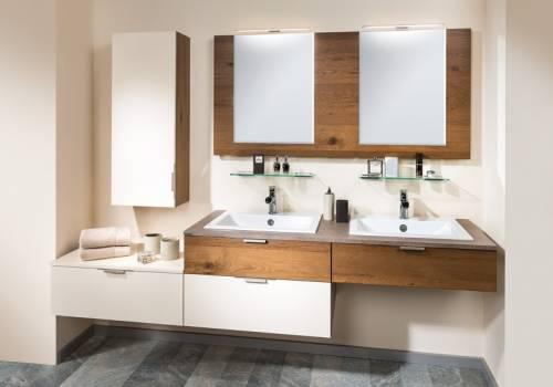 Koupelnový nábytek 97