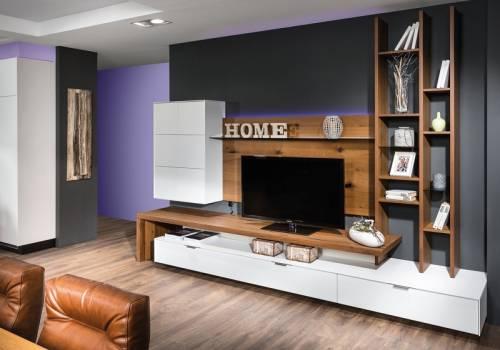 Obývací pokoj 100