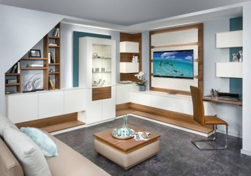 Obývací pokoj 101