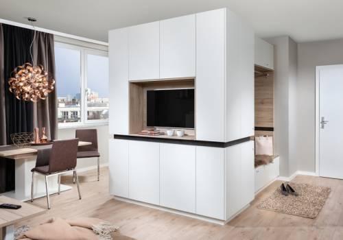 Obývací pokoj 108