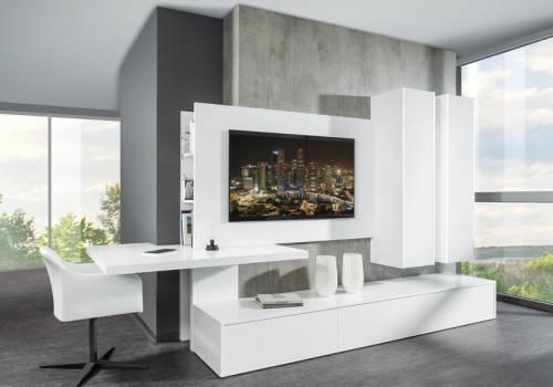 Obývací pokoj 110