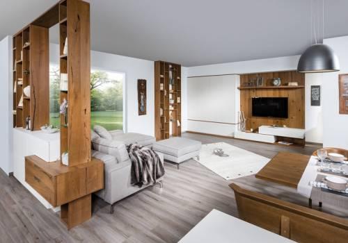 Obývací pokoj 111
