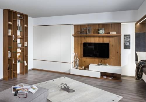 Obývací pokoj 113