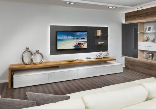 Obývací pokoj 116