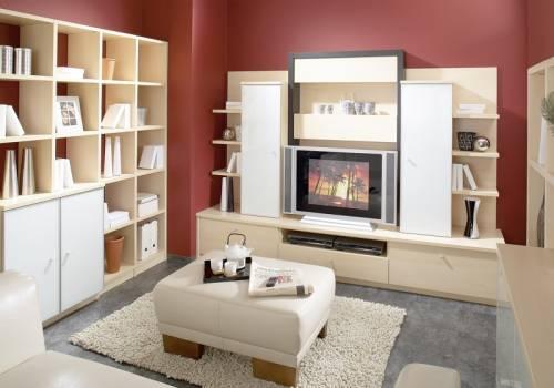 Obývací pokoj 16