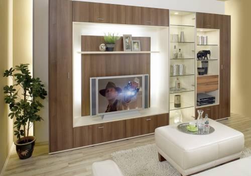 Obývací pokoj 18