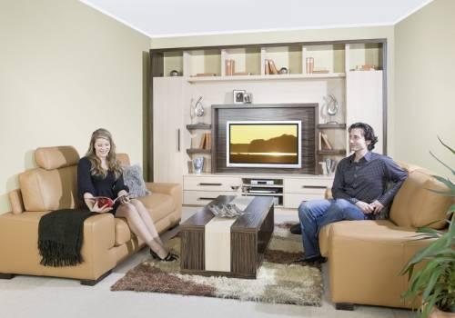 Obývací pokoj 25