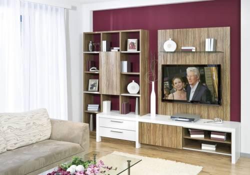 Obývací pokoj 26