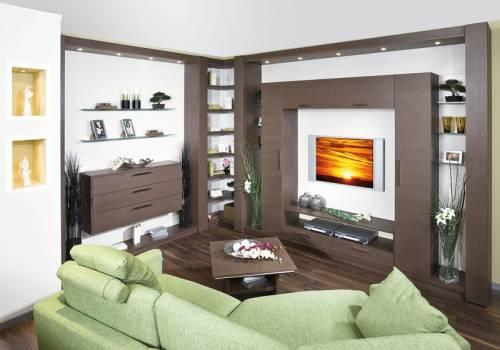 Obývací pokoj 28