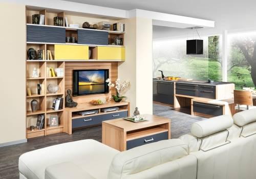 Obývací pokoj 31