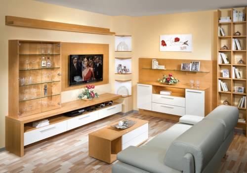 Obývací pokoj 33
