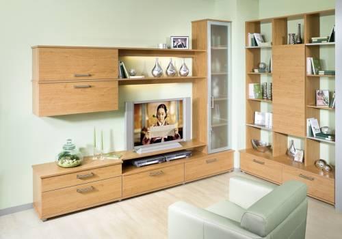 Obývací pokoj 43