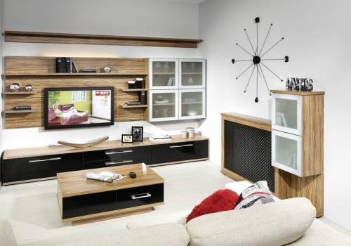 Obývací pokoj 56