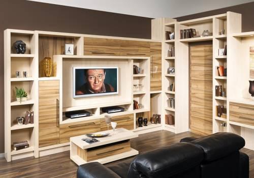 Obývací pokoj 6