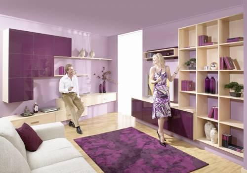 Obývací pokoj 60