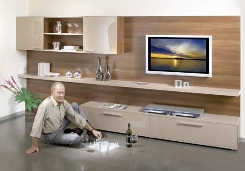Obývací pokoj 65