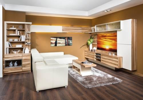 Obývací pokoj 76