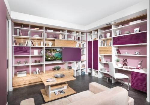 Obývací pokoj 77