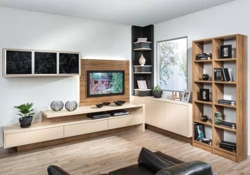 Obývací pokoj 83