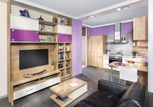 Obývací pokoj 85
