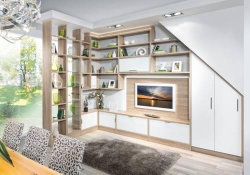 Obývací pokoj 89