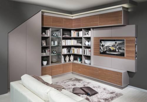 Obývací pokoj 90